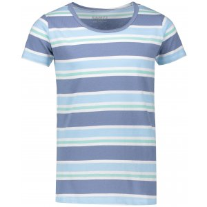 Dětské triko SAM 73 DARIANO KTSN184 SVĚTLE MODRÁ