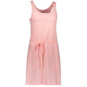 Dámské šaty SAM 73 CHIREDZA LSKN187 RŮŽOVÁ