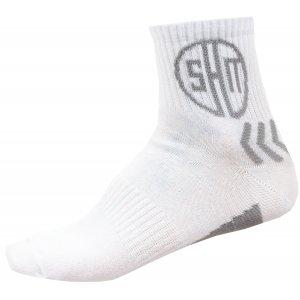 Ponožky SAM 73 UP 127 BÍLÁ