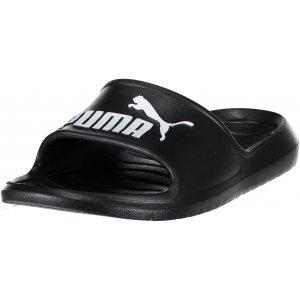 Dámské pantofle PUMA DIVECAT V2 36940001 BLACK/WHITE