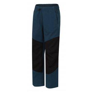 Dětské kalhoty HANNAH TWIN JR ATLANTIC DEEP/ANTHRACITE