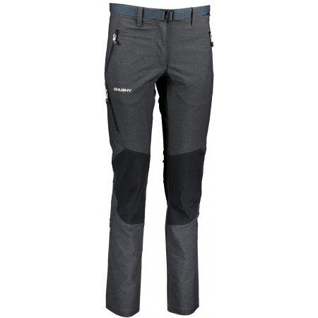 Dámské softshellové kalhoty HUSKY KLASS L ANTRACIT