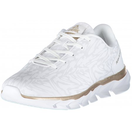 Dámské sportovní boty PEAK RUNNING SHOES EW91568H BÍLÁ