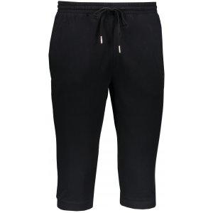 Pánské 3/4 kalhoty PEAK 3/4 KNITTED PANTS F352861 ČERNÁ