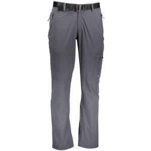 Pánské kalhoty HUSKY KAUBY M TMAVĚ ŠEDÁ