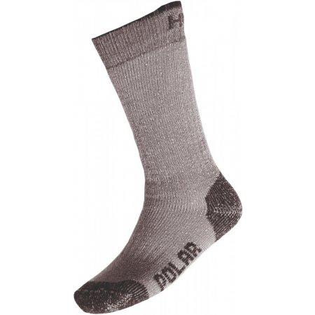 Ponožky HUSKY POLAR ANTRACIT