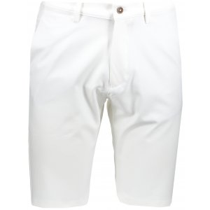 Pánské šortky OMBRE AW230 WHITE