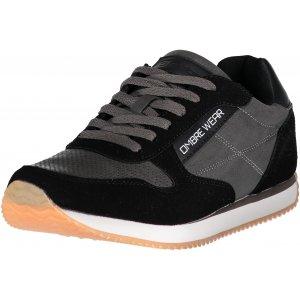 Pánské boty OMBRE AT310 BLACK