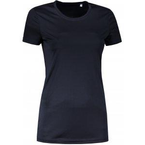 Dámské funkční triko STEDMAN ACTIVE SPORTS-T BLUE MIDNIGHT