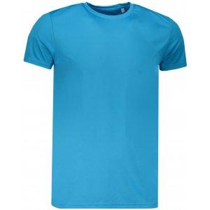 Pánské funkční triko STEDMAN ACTIVE SPORTS-T HAWAII BLUE