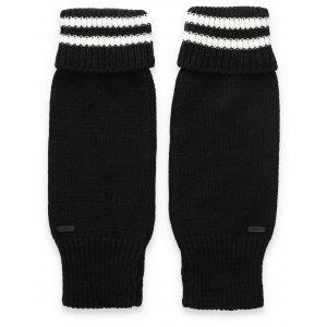 Dámské rukavice 4F Z19-REDD250 DEEP BLACK