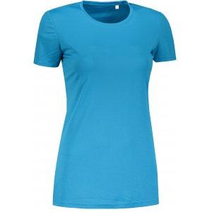 Dámské funkční triko STEDMAN ACTIVE SPORTS-T HAWAII BLUE