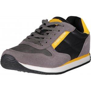 Pánské boty OMBRE AT310 DARK GREY