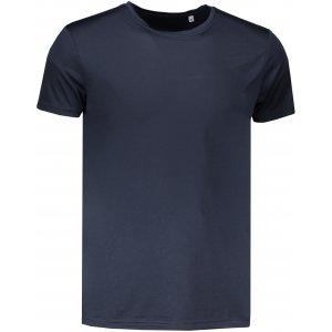 Pánské funkční triko STEDMAN ACTIVE SPORTS-T BLUE MIDNIGHT