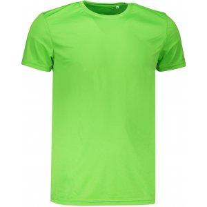 Pánské funkční triko STEDMAN ACTIVE SPORTS-T KIWI GREEN