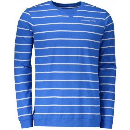 Pánské triko ALPINE PRO NONON MTSP396 MODRÁ