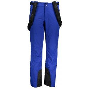 Dámské lyžařské kalhoty 4F Z19-SPDN270 COBALT