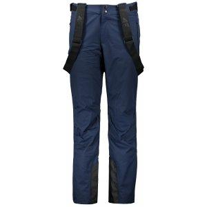 Dámské lyžařské kalhoty 4F Z19-SPDN270 NAVY