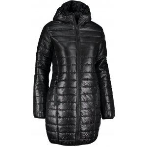 Dámský kabát  SAM 73 LCTP107 ČERNÁ
