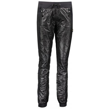 Dámské kalhoty SAM 73 LPAP383 ČERNÁ