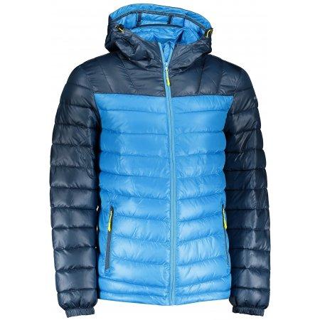 Pánská bunda ICEPEAK LEAL SKY BLUE