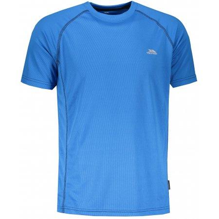 Pánské funkční triko TRESPASS ETHEN MATOTSM10004 VARIANT BLUE