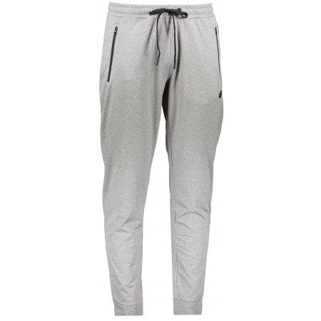 Pánské kalhoty 4F D4L20-SPMTR300 GREY MELANGE