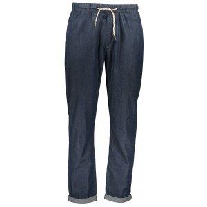 Pánské kalhoty ALPINE PRO DARJ MPAR457 TMAVĚ MODRÁ