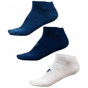 Pánské ponožky NOSD4-SOM301 NAVY/WHITE/MIDDLE GREY