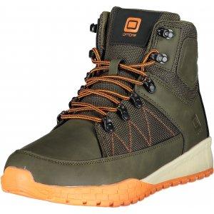 Pánské boty OMBRE AT315 GREEN