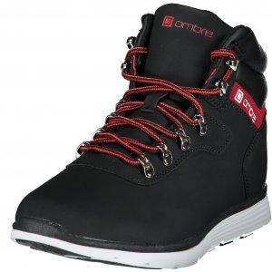 Pánské boty OMBRE AT312 BLACK