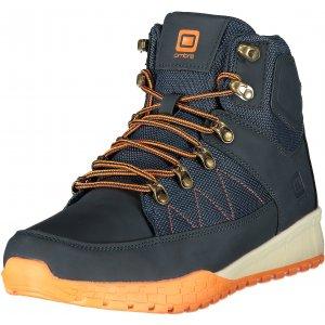 Pánské boty OMBRE AT315 NAVY