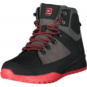 Pánské boty OMBRE AT315 BLACK