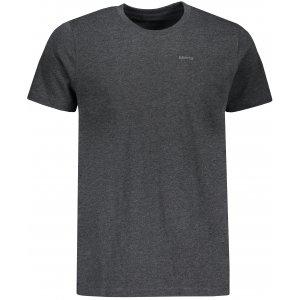Pánské triko s krátkým rukávem SAM 73 HOMIL MTSR525 ČERNÁ
