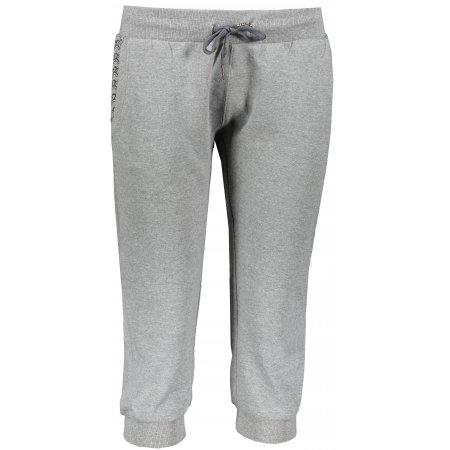 Dámské 3/4 kalhoty SAM 73 LPAR405 ŠEDÁ
