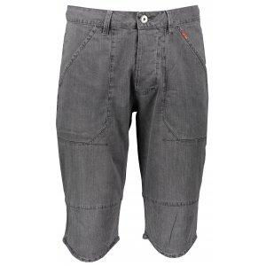Pánské 3/4 kalhoty SAM 73 MS 741 ČERNÁ