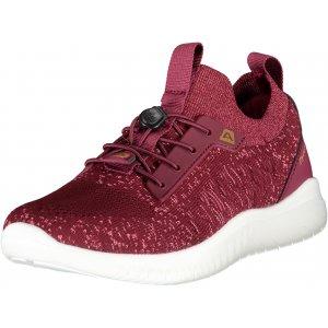 Dámské sportovní boty ALPINE PRO LORA LBTR251 VÍNOVÁ