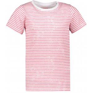 Dětské triko s krátkým rukávem SAM 73 ZIKO KTSR267 RŮŽOVÁ