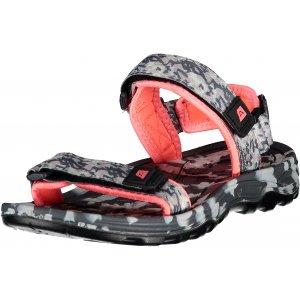 Dámské sandále ALPINE PRO CEILE UBTR211 RŮŽOVÁ