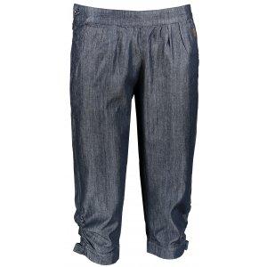 Dámské 3/4 kalhoty SAM 73 WS 757 TMAVÝ DENIM