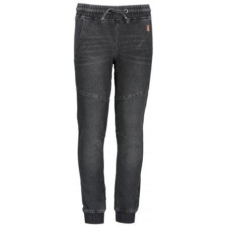 Dívčí kalhoty SAM 73 GK 522 ČERNÁ