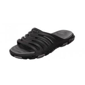 Pánské pantofle SAM 73 MIDOR MBTR199 SVĚTLE ŠEDÁ