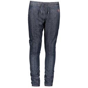 Dívčí kalhoty SAM 73 GK 523 TMAVÝ DENIM