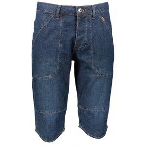 Pánské 3/4 kalhoty SAM 73 MS 741 TMAVÝ DENIM