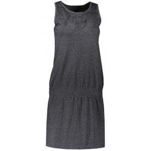 Dámské šaty SAM 73 LSKR278 ČERNÁ