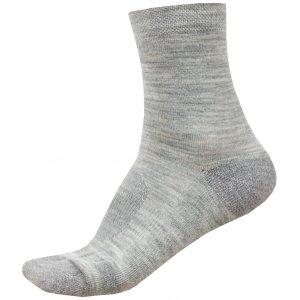 Ponožky ALPINE PRO GENTIN 2 USCR038 ŠEDÁ