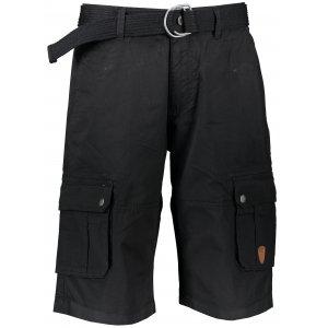 Pánské šortky SAM 73 MPAR437 ČERNÁ