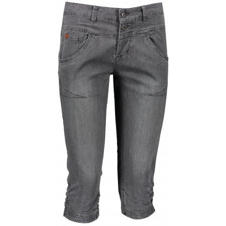 Dámské 3/4 kalhoty SAM 73 WS 756 ČERNÁ