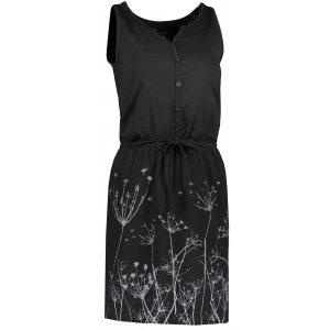Dámské šaty SAM 73 LSKR239 ČERNÁ