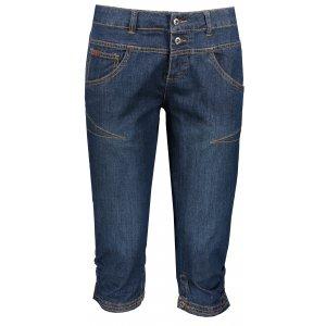 Dámské 3/4 kalhoty SAM 73 WS 756 TMAVÝ DENIM